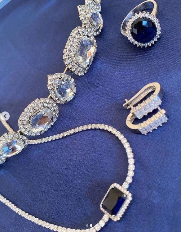 Εντυπωσιακά κοσμήματα και πως να τα φορέσεις