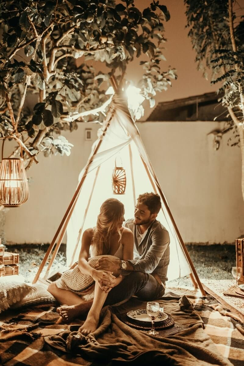 ιδέες για την ημέρα των ερωτευμένων